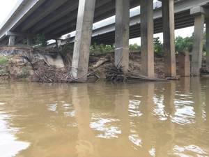 Post Flood Emergency in South Louisiana