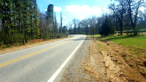 Hwy. 25 Safety Improvements in Independence County, Arkansas