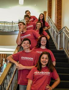 Newspaper & Yearbook Staff