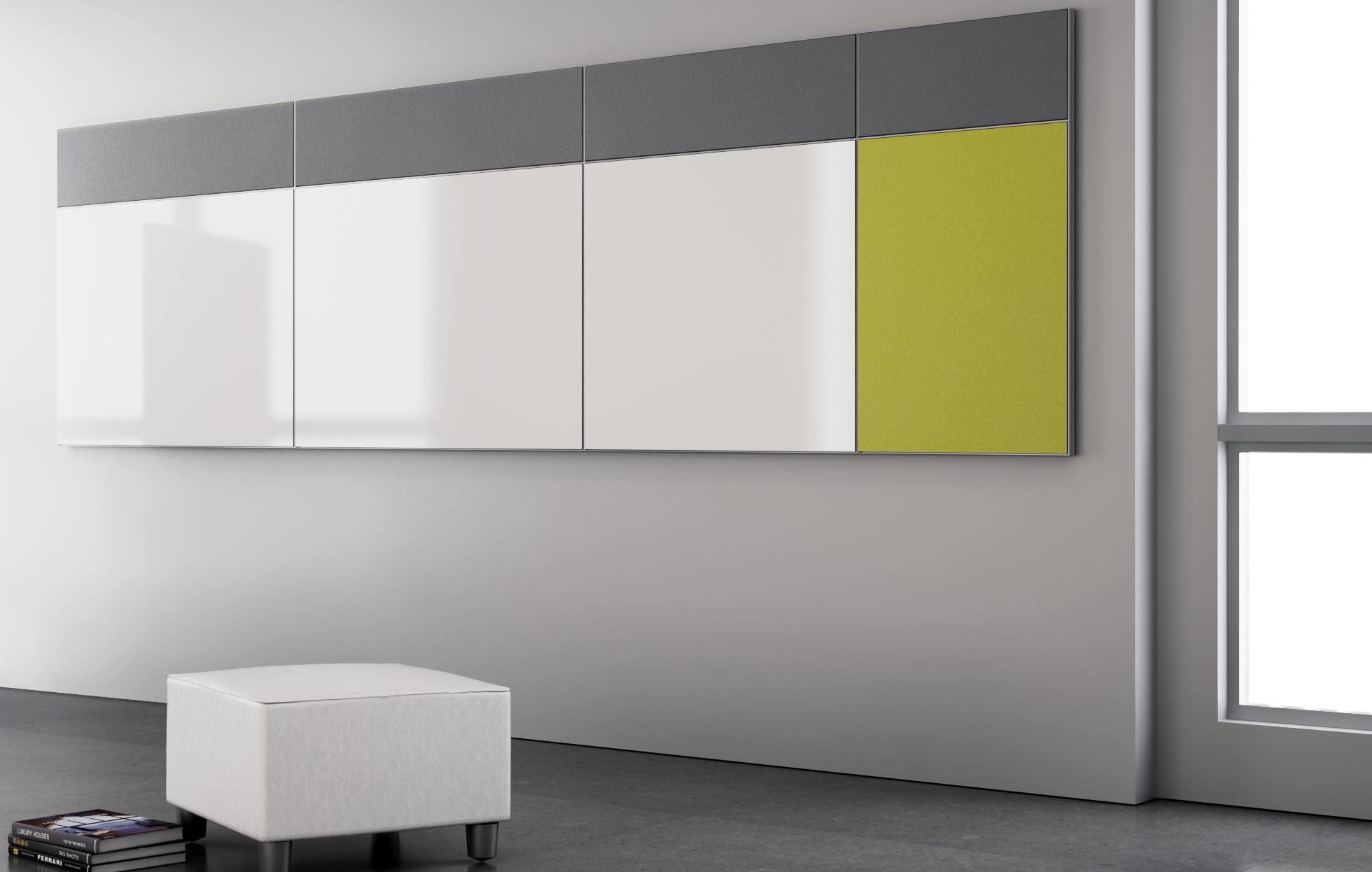 Glass Markerboards Claridge Products Markerboards