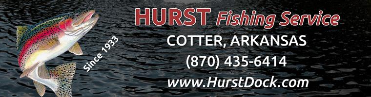 Hurst Fishing Service