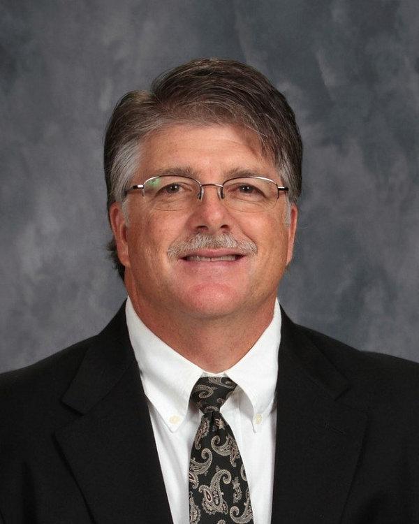 Flippin Middle School Principal