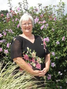 Office Coordinator Sarah Watkins