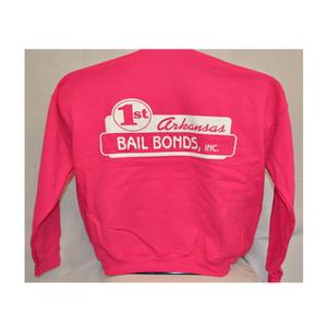 Got Bail? - Hoodie/Pink