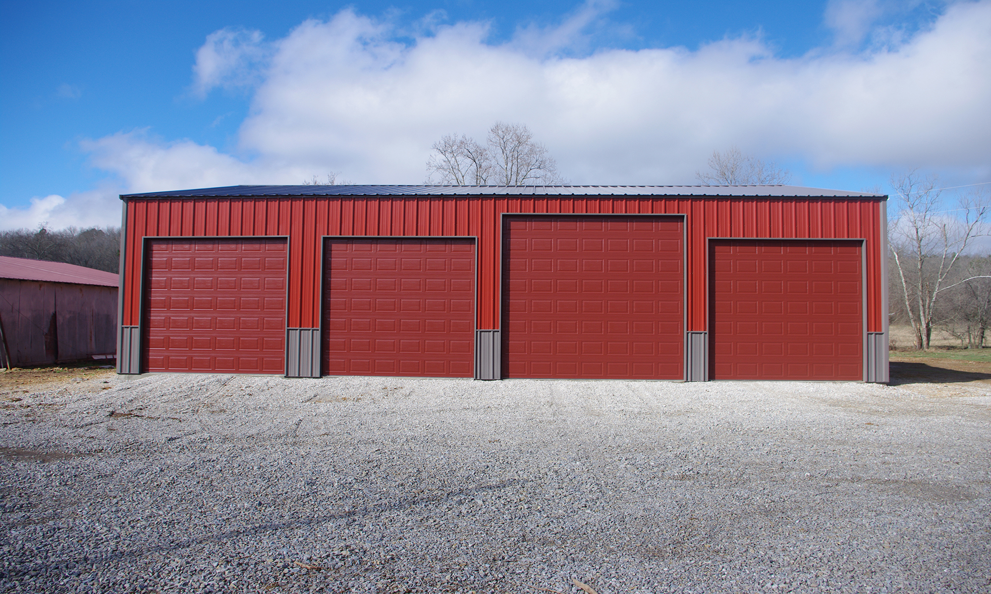 Global Steel Buildings
