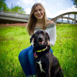 Brooke Matusiak - Veterinary Assistant/Student