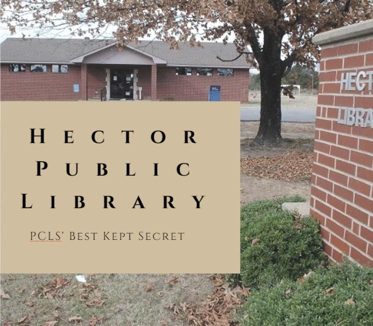 Hector Arkansas Public Libray