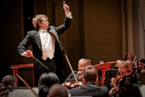 Arkansas Symphony Orchestra