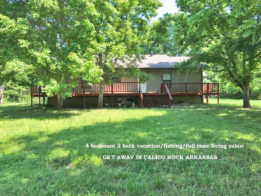 Properties - The Z Team Realtors - Mountain Home, AR