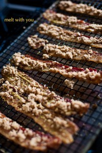 Painted Praline Bacon