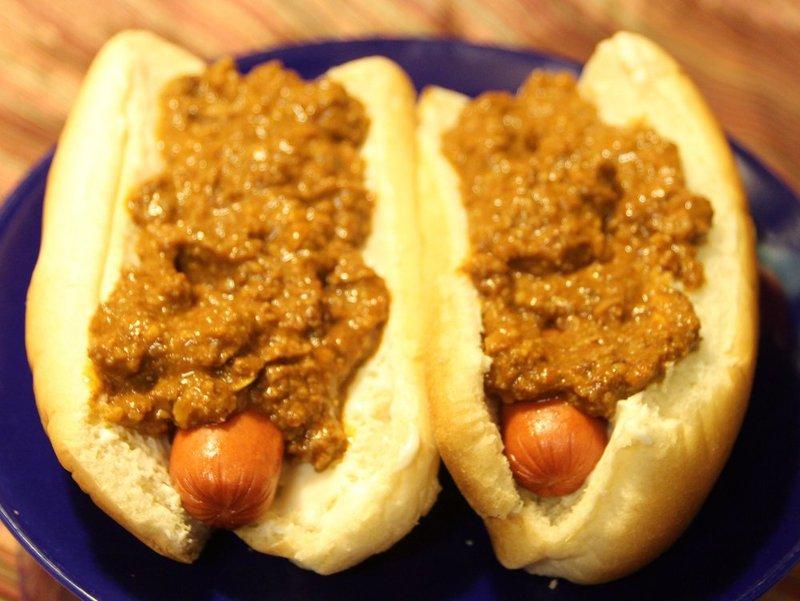 Chili Dog Rules