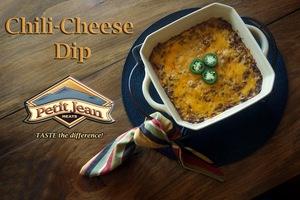 Chili-cheese Dip