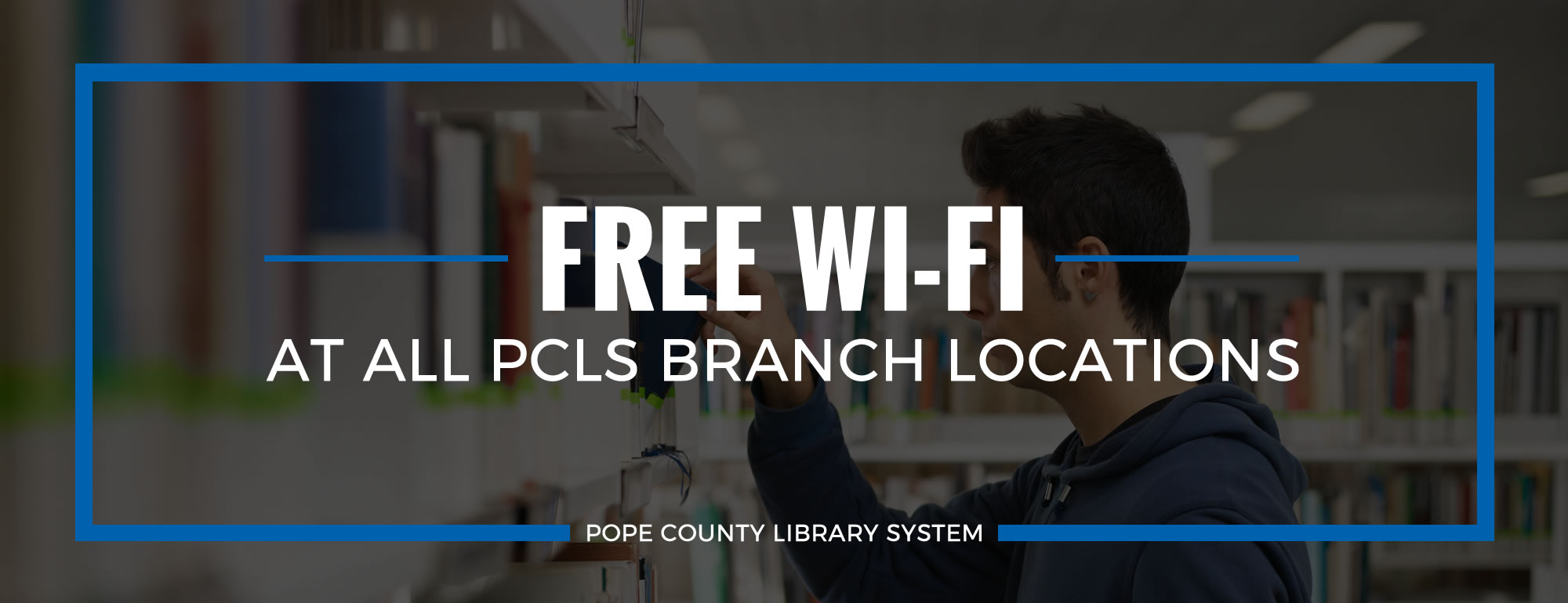 Pope County Library System