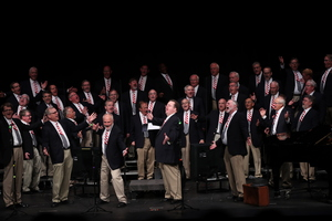 Singing Men of Arkansas