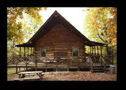 Buffalo River Cabins