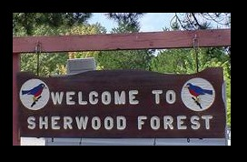Sherwood Forest RV Park & Campground