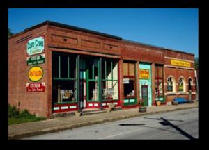 Leslie, Arkansas