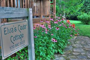 Elva's Cedar Cottage