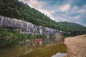 Dirst Canoe Rental and Log Cabins