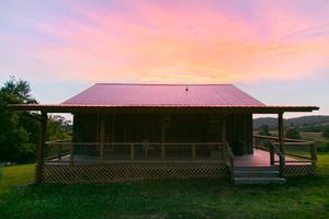 Cozahome Cabin