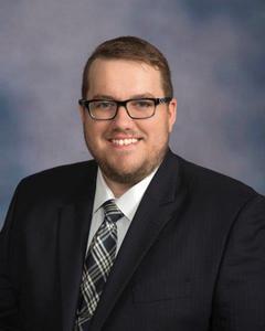 Dr. Zane Moore, DPM