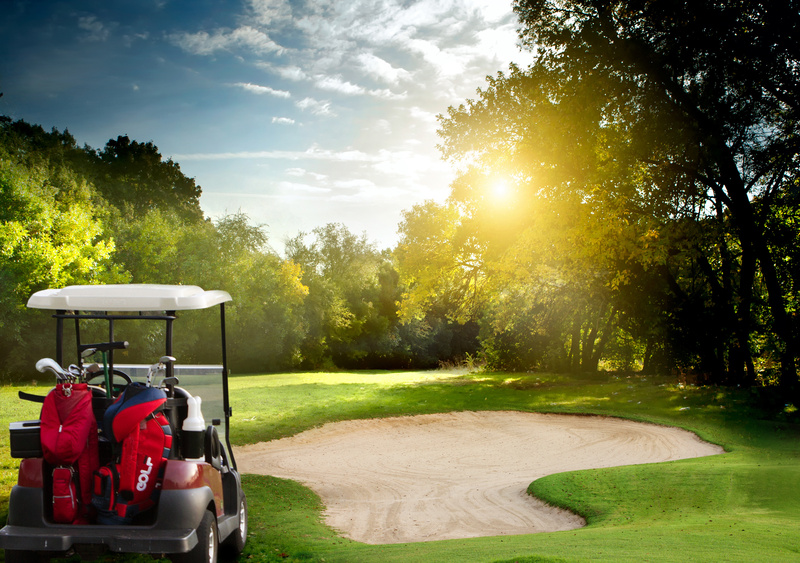 We Finance Golf Carts