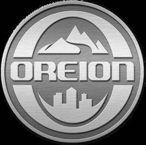Oreion