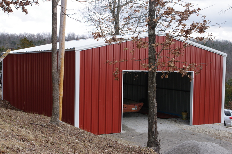 4 Reasons Why Global Steel Buildings Are Great For Agricultural Solutions