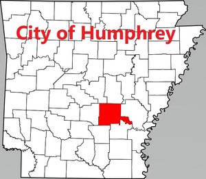 City of Humphrey