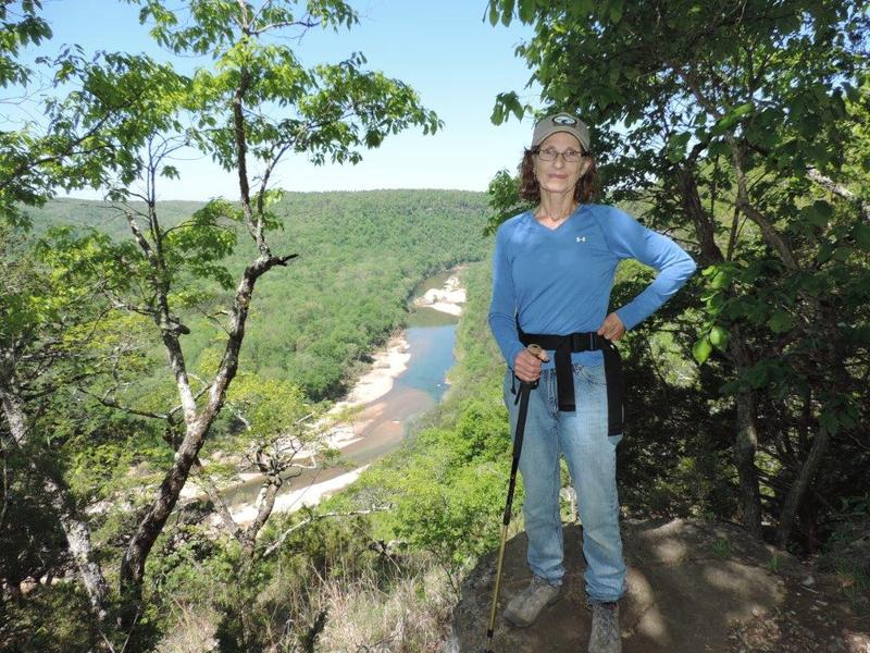 Hiking The Middle Buffalo River Trails