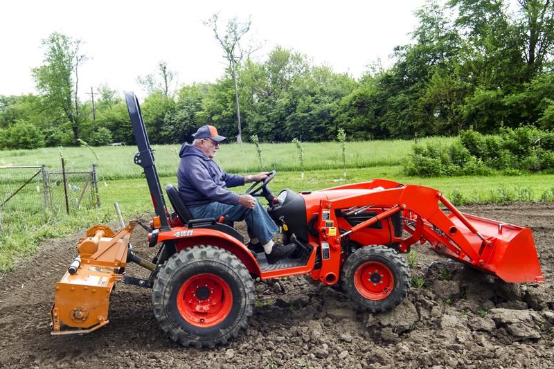 We Finance Tractors