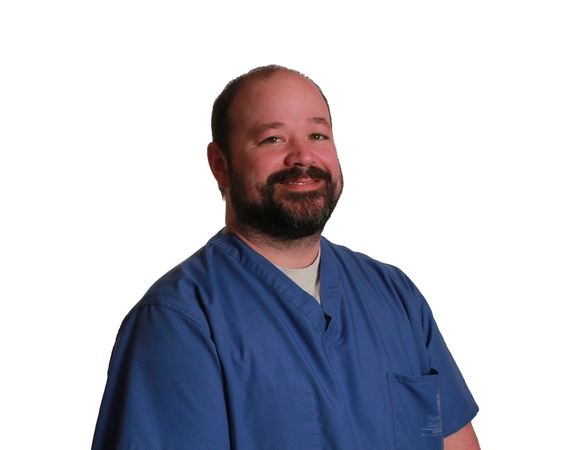 Jacob L. Dickinson, MD, FACS