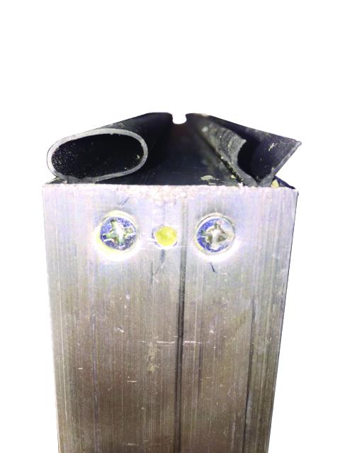 E300 Entry Door