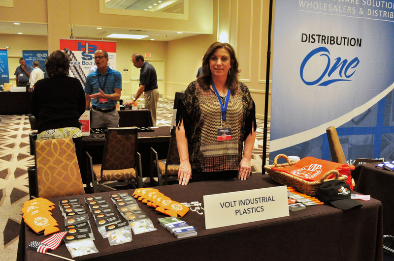 All American Fastener Show 2015