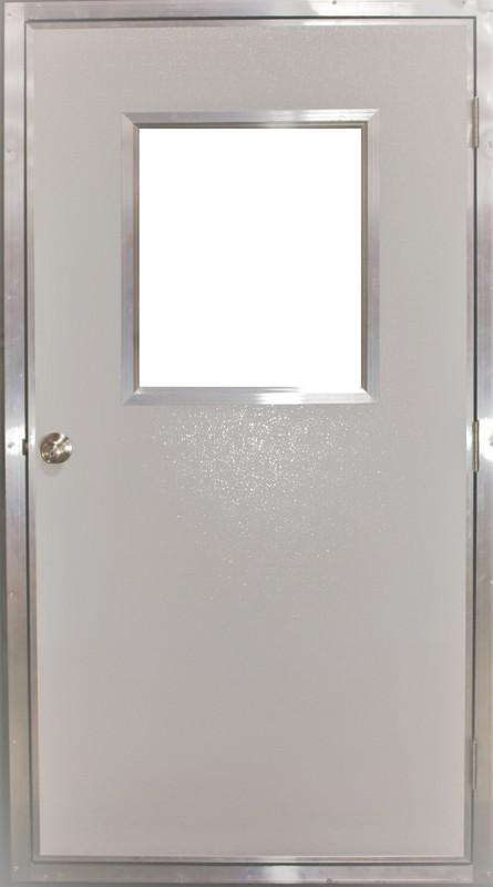 E200 Entry Door