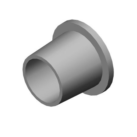 Lamp Snap Bushing (Internal)