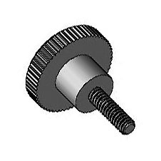 Knurled Thumb Special