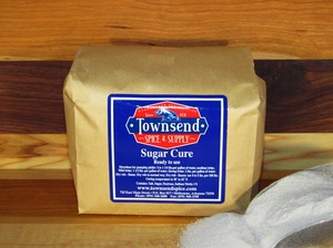 Townsend Sugar Cure