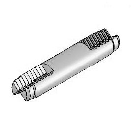 Ratchet Rivet Extension
