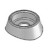 Special Coved Spacer