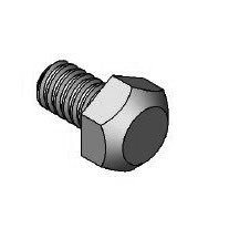 Metric Spacer Stud Screws