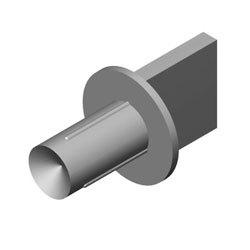 Tabbed Pin
