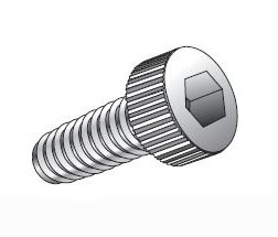 Metric Socket Head Cap