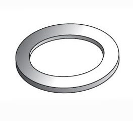 Special Flat Washers