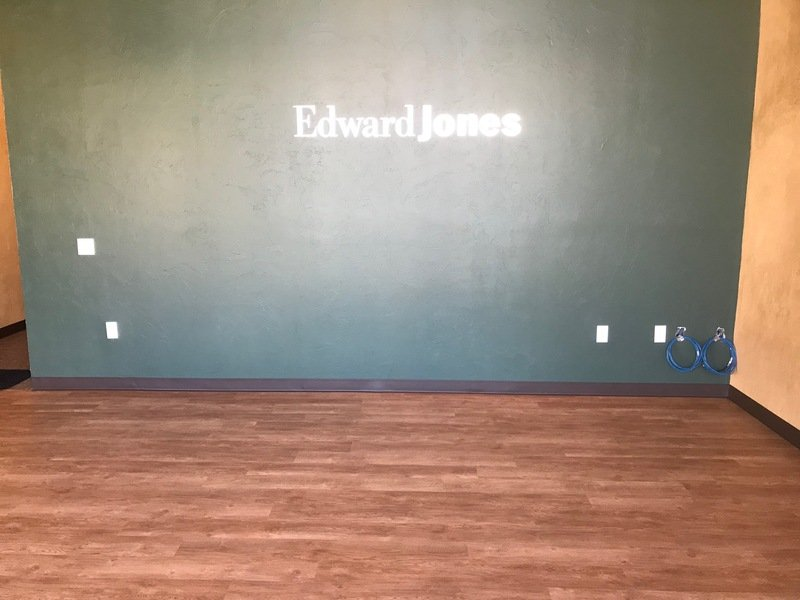 Edward Jones Building - On the Square