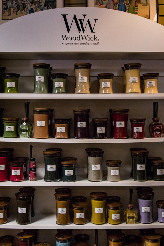 Candles and Aromas