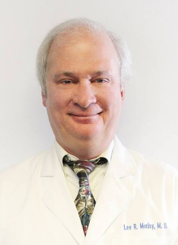 Lee R. Morisy, MD, FACS