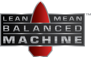 Lean, Mean Balanced Machine™