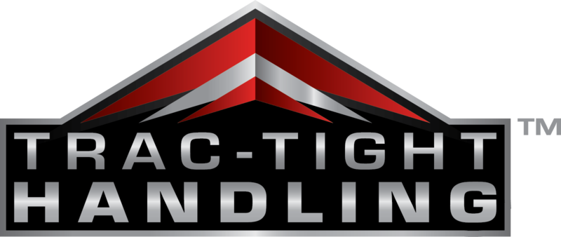 Trac-Tight™ Handling