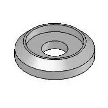 Special Finish Washers